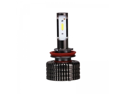 H11 Led Headlight Bulbs (Fan cooling)