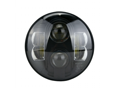 A0101 7Inch Led Headlights