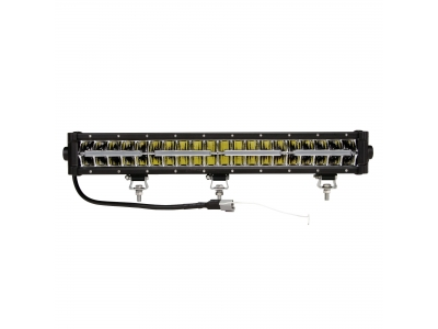 LED Light Bars with drl/indicate light E41
