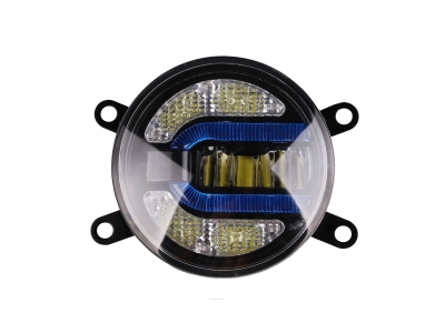 A0201 Led Fog Lights E13